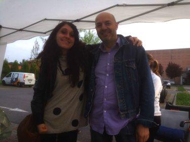 Silvia e Daniele