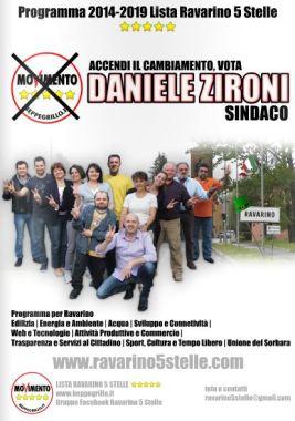 2014-05-06 23_06_57-ISSUU - Programma Lista Ravarino 5 Stelle by Francesco Bellini