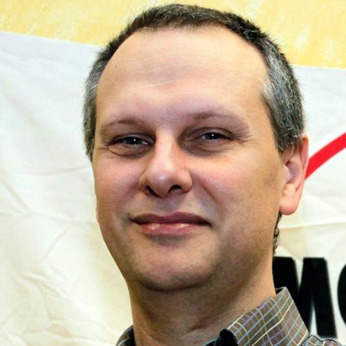 Marco Bortolotti - Candidato sindaco del M5S per il comune di Modena