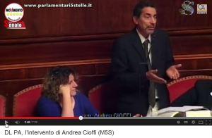 2014-08-05 00_21_44-DL PA, l'intervento di Andrea Cioffi (M5S) - YouTube