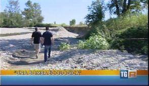 Discarica Ex Frattina - 2014-08-19 01_14_58-TGR - TG Emilia Romagna Edizione delle 14.00